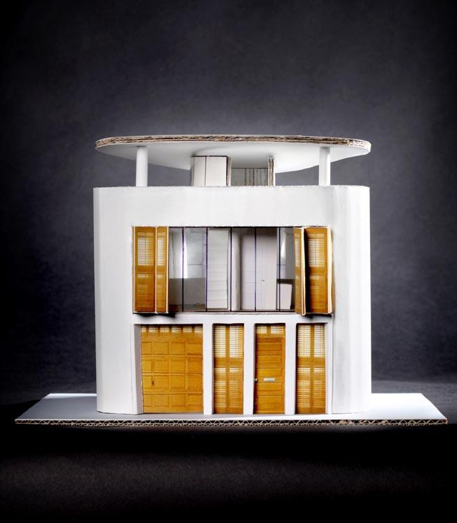 Archi-dt | bouwkunde + architectuur